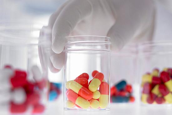 Systeme für Pharmazie und Medizintechnik