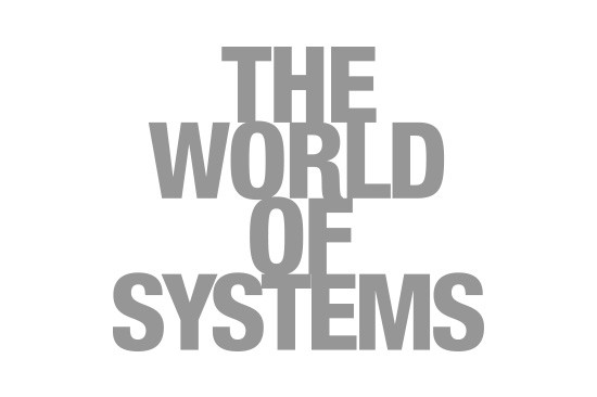 OCTANORM - The World Of Systems